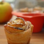 Apple Rose Cupcakes Recipe