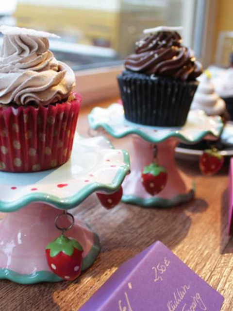 vegan cupcakes recipes